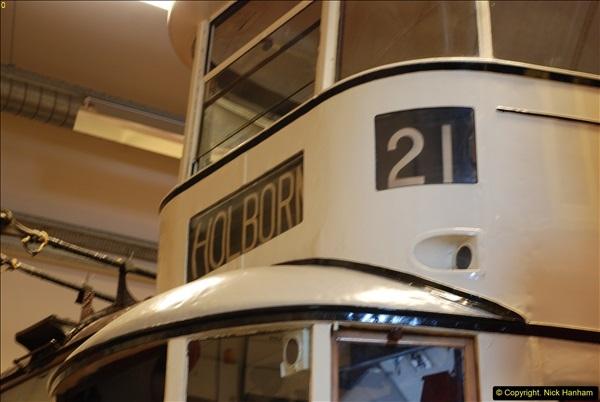 2015-09-27 London Transport Museum, Acton, London.  (252)252