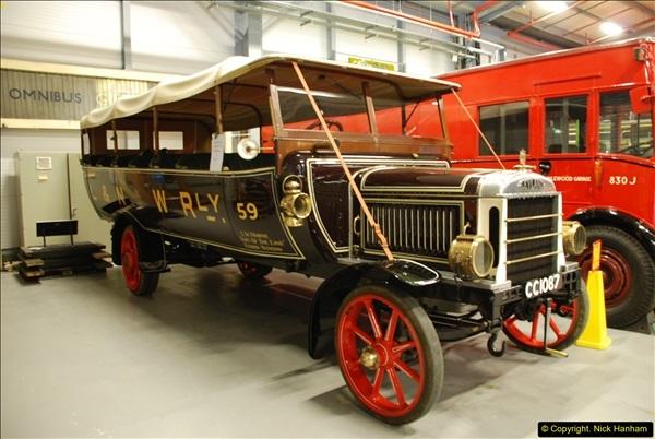 2015-09-27 London Transport Museum, Acton, London.  (258)258