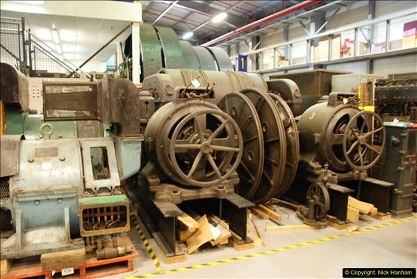 2015-09-27 London Transport Museum, Acton, London.  (26)026