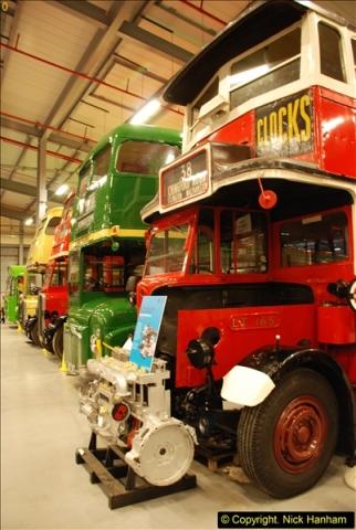 2015-09-27 London Transport Museum, Acton, London.  (276)276