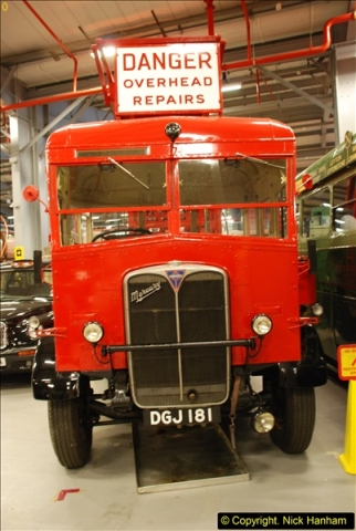 2015-09-27 London Transport Museum, Acton, London.  (277)277