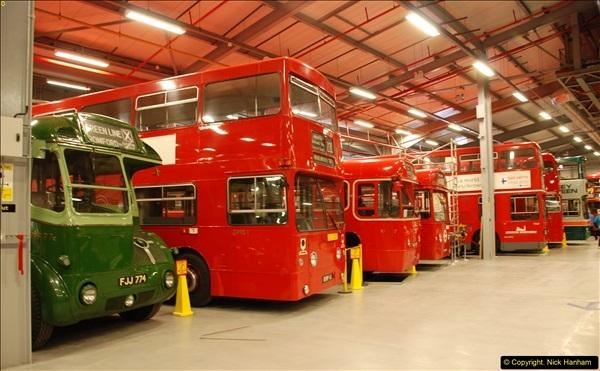 2015-09-27 London Transport Museum, Acton, London.  (279)279