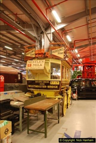2015-09-27 London Transport Museum, Acton, London.  (302)302