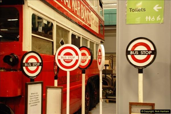 2015-09-27 London Transport Museum, Acton, London.  (304)304