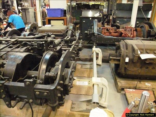 2015-09-27 London Transport Museum, Acton, London.  (31)031