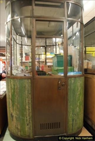2015-09-27 London Transport Museum, Acton, London.  (316)316
