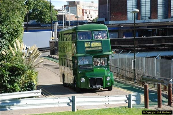 2015-09-27 London Transport Museum, Acton, London.  (333)333