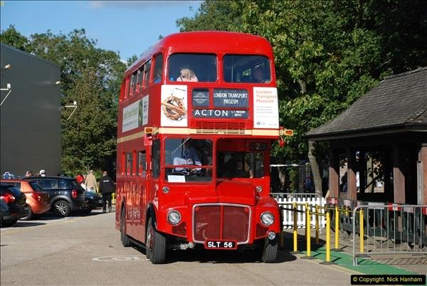 2015-09-27 London Transport Museum, Acton, London.  (336)336