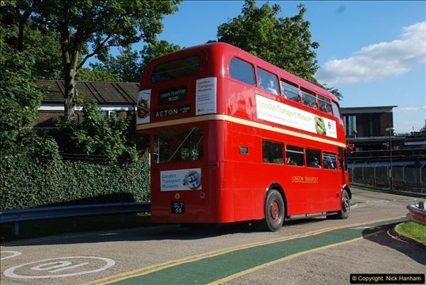 2015-09-27 London Transport Museum, Acton, London.  (338)338