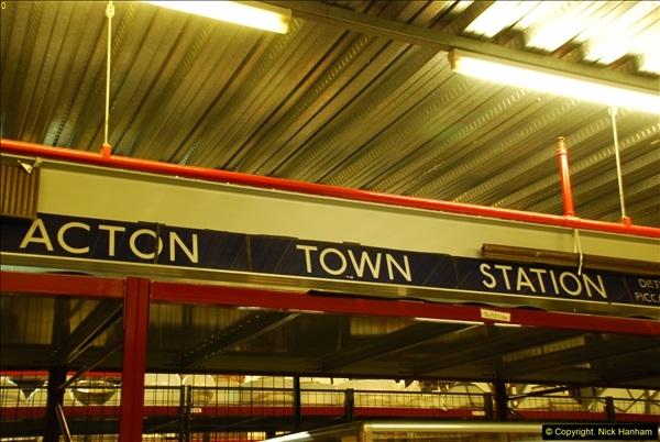 2015-09-27 London Transport Museum, Acton, London.  (50)050