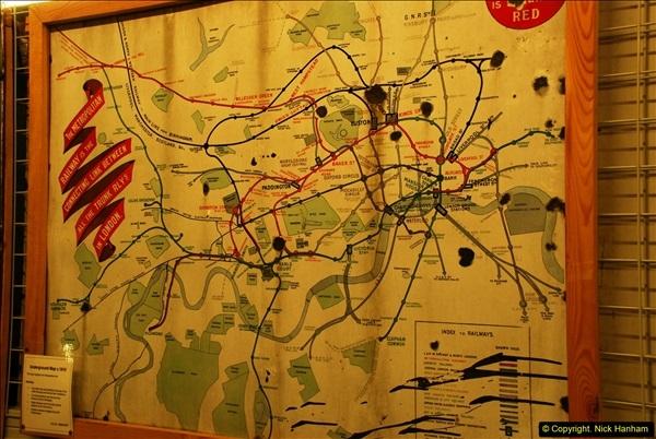 2015-09-27 London Transport Museum, Acton, London.  (62)062