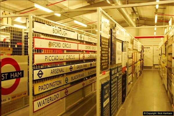 2015-09-27 London Transport Museum, Acton, London.  (63)063