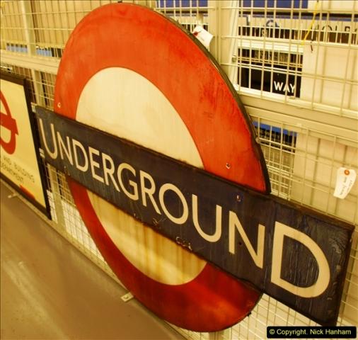 2015-09-27 London Transport Museum, Acton, London.  (68)068