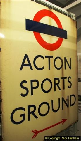 2015-09-27 London Transport Museum, Acton, London.  (81)081