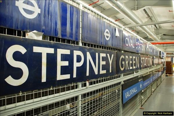2015-09-27 London Transport Museum, Acton, London.  (84)084