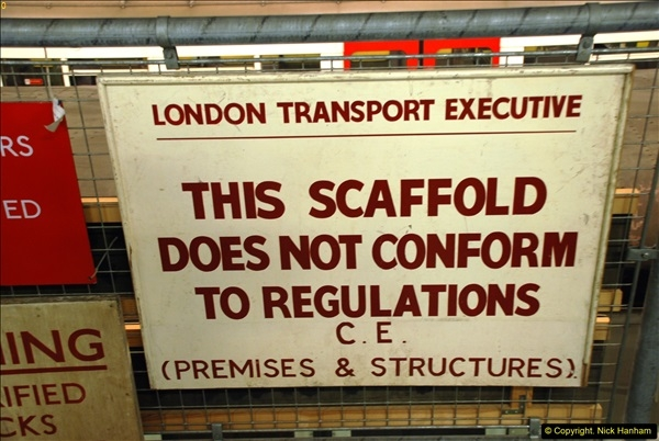 2015-09-27 London Transport Museum, Acton, London.  (86)086