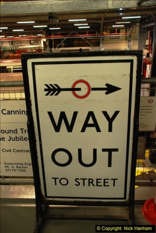 2015-09-27 London Transport Museum, Acton, London.  (87)087