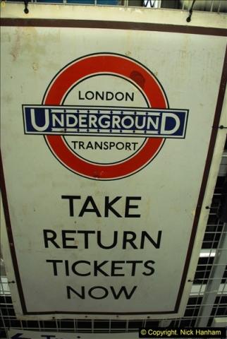 2015-09-27 London Transport Museum, Acton, London.  (96)096