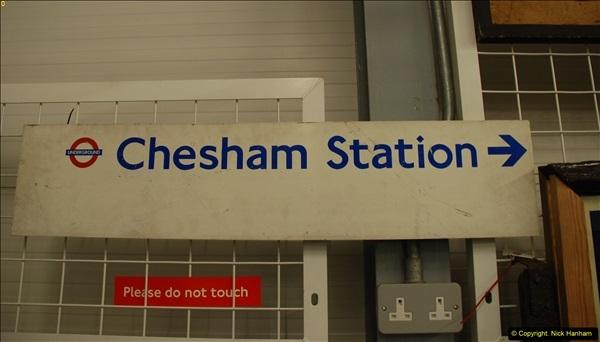 2015-09-27 London Transport Museum, Acton, London.  (99)099