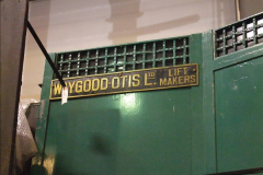 2015-09-27 London Transport Museum, Acton, London.  (25)025