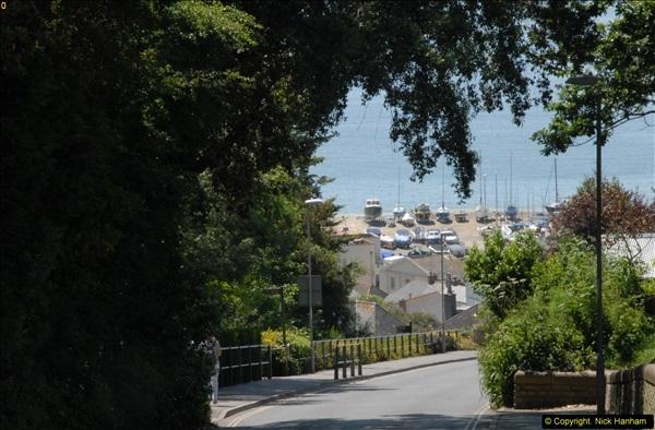 Lyme Regis Dorset 25 June 2015