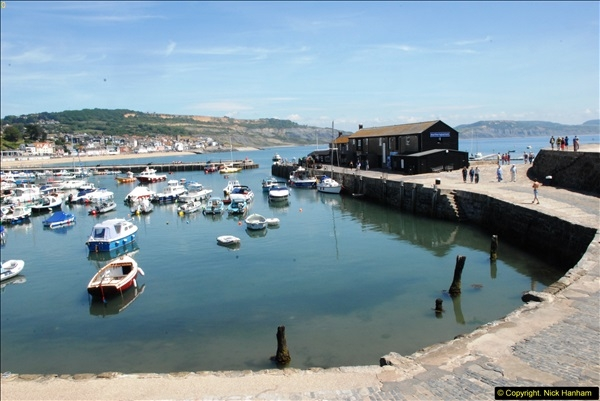 2015-06-25 Lyme Regis, Dorset.  (12)12