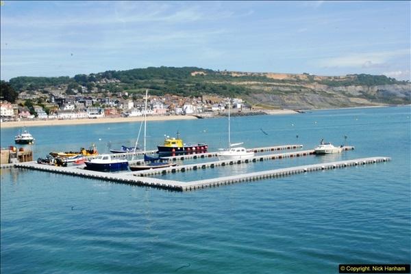 2015-06-25 Lyme Regis, Dorset.  (18)18