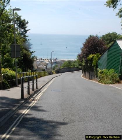 2015-06-25 Lyme Regis, Dorset.  (2)02
