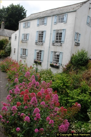 2015-06-25 Lyme Regis, Dorset.  (51)51