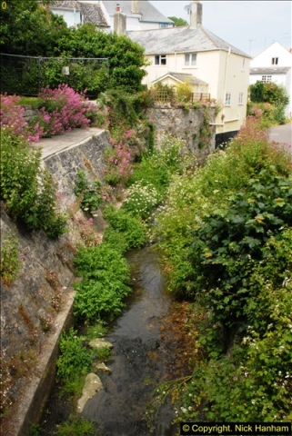 2015-06-25 Lyme Regis, Dorset.  (59)59