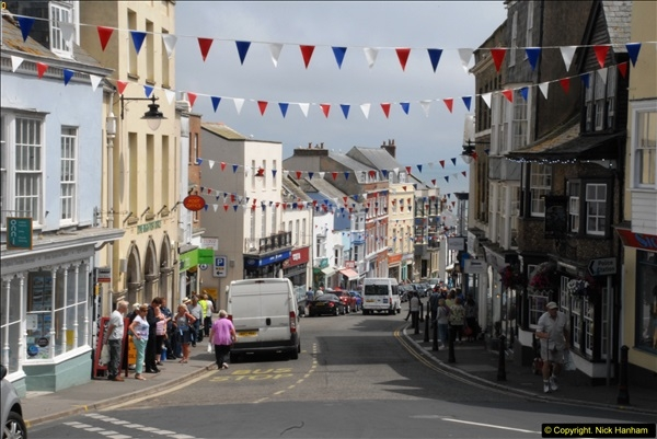 2015-06-25 Lyme Regis, Dorset.  (70)70