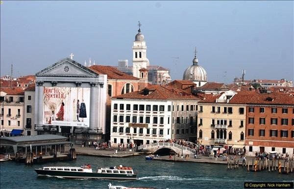 2014-09-19 Vennice, Italy.  (27)027