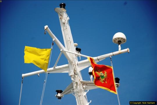 Magic Med 12 Kotor Montenegro 22 September 2014
