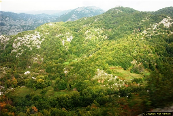 2014-09-22 Kotor, Montenegro + Montenegro Tour & Perast and Our Lady of the Rocks.  (121)121