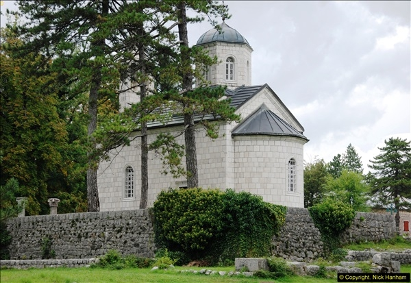 2014-09-22 Kotor, Montenegro + Montenegro Tour & Perast and Our Lady of the Rocks.  (130)130