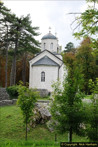 2014-09-22 Kotor, Montenegro + Montenegro Tour & Perast and Our Lady of the Rocks.  (131)131