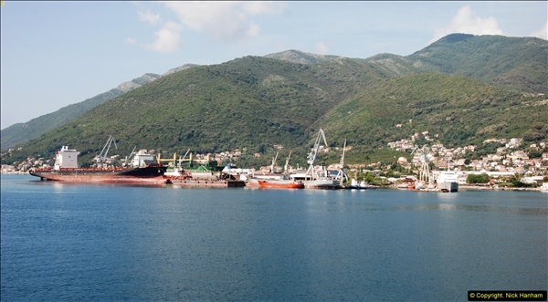 2014-09-22 Kotor, Montenegro + Montenegro Tour & Perast and Our Lady of the Rocks.  (14)014