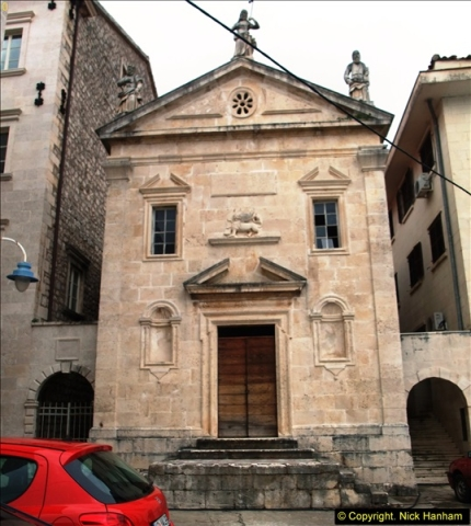 2014-09-22 Kotor, Montenegro + Montenegro Tour & Perast and Our Lady of the Rocks.  (148)148