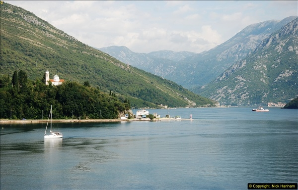 2014-09-22 Kotor, Montenegro + Montenegro Tour & Perast and Our Lady of the Rocks.  (15)015