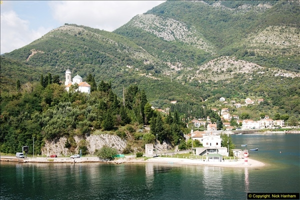 2014-09-22 Kotor, Montenegro + Montenegro Tour & Perast and Our Lady of the Rocks.  (18)018