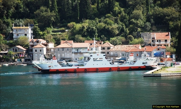 2014-09-22 Kotor, Montenegro + Montenegro Tour & Perast and Our Lady of the Rocks.  (20)020