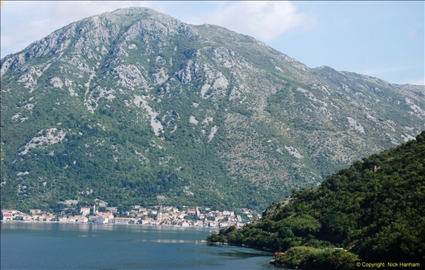 2014-09-22 Kotor, Montenegro + Montenegro Tour & Perast and Our Lady of the Rocks.  (24)024