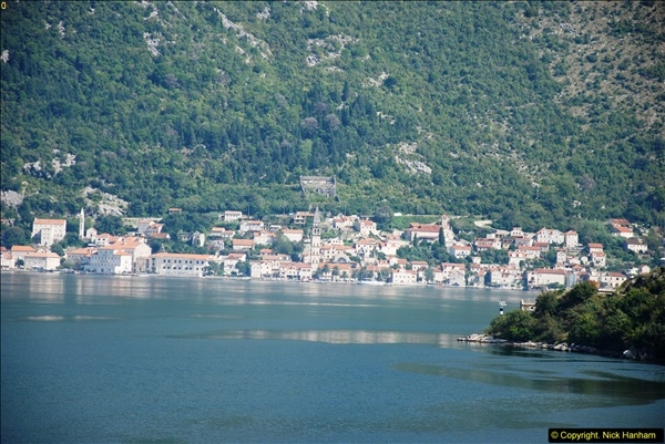 2014-09-22 Kotor, Montenegro + Montenegro Tour & Perast and Our Lady of the Rocks.  (25)025