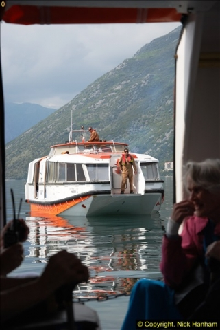 2014-09-22 Kotor, Montenegro + Montenegro Tour & Perast and Our Lady of the Rocks.  (29)029