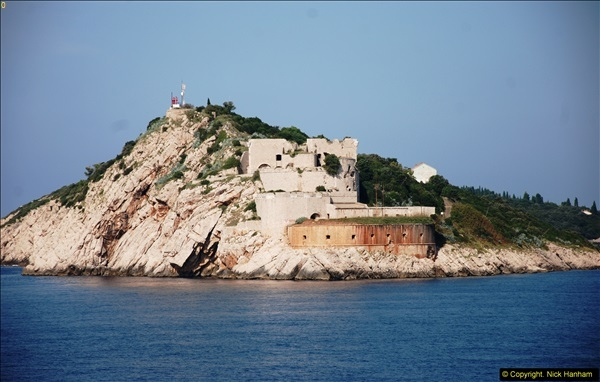 2014-09-22 Kotor, Montenegro + Montenegro Tour & Perast and Our Lady of the Rocks.  (3)003