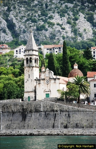 2014-09-22 Kotor, Montenegro + Montenegro Tour & Perast and Our Lady of the Rocks.  (35)035