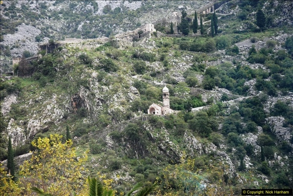 2014-09-22 Kotor, Montenegro + Montenegro Tour & Perast and Our Lady of the Rocks.  (48)048