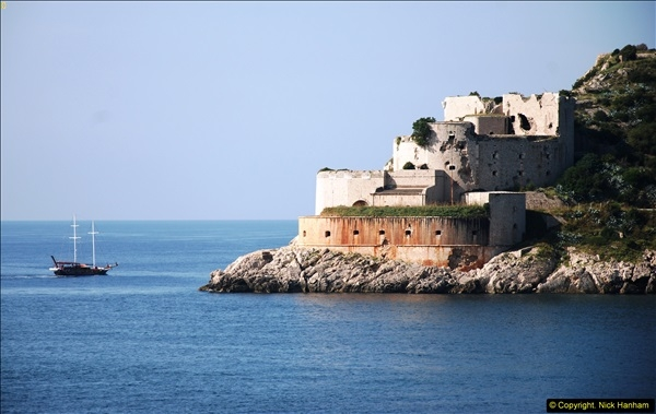 2014-09-22 Kotor, Montenegro + Montenegro Tour & Perast and Our Lady of the Rocks.  (5)005