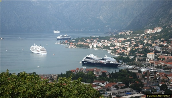 2014-09-22 Kotor, Montenegro + Montenegro Tour & Perast and Our Lady of the Rocks.  (51)051