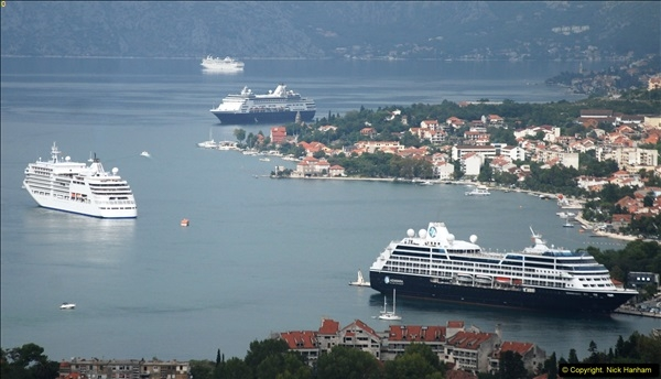 2014-09-22 Kotor, Montenegro + Montenegro Tour & Perast and Our Lady of the Rocks.  (52)052